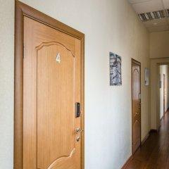 Chekhov Bro Hostel Москва интерьер отеля