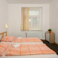 Hotel Pension Intervarko комната для гостей фото 2