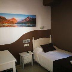 Отель Costa Andaluza Испания, Мотрил - отзывы, цены и фото номеров - забронировать отель Costa Andaluza онлайн комната для гостей фото 2