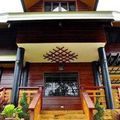Отель Kenwood Highland Cottages Филиппины, Лобок - отзывы, цены и фото номеров - забронировать отель Kenwood Highland Cottages онлайн фото 8