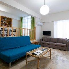 Апартаменты Cozy Apartment in the Heart of Athens Афины фото 3