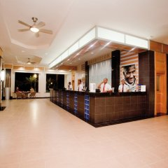Отель Riu Naiboa All Inclusive Доминикана, Пунта Кана - 1 отзыв об отеле, цены и фото номеров - забронировать отель Riu Naiboa All Inclusive онлайн интерьер отеля фото 3