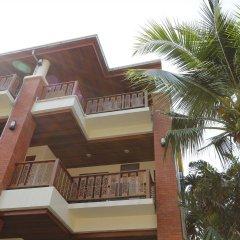 Sun Hill Hotel балкон