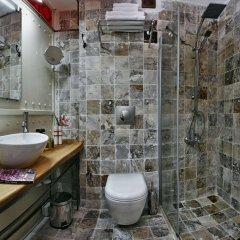 Отель SuB Karaköy - Special Class ванная