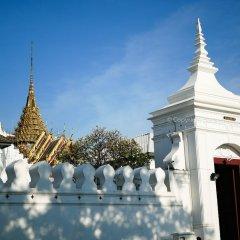 Отель Bed De Bell Hostel Таиланд, Бангкок - отзывы, цены и фото номеров - забронировать отель Bed De Bell Hostel онлайн помещение для мероприятий