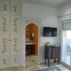 Dar Souad in Tunis, Tunisia from 122$, photos, reviews - zenhotels.com guestroom photo 3