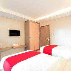 Отель Sleep Bangkok Бангкок удобства в номере фото 2