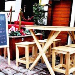 Taksim House Hotel Турция, Стамбул - отзывы, цены и фото номеров - забронировать отель Taksim House Hotel онлайн питание фото 3