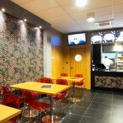 Regatta Hotel Restauracja Spa Кекж гостиничный бар