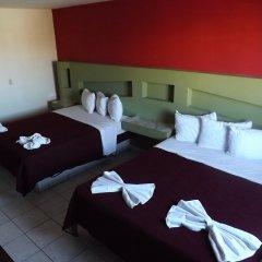 Hotel Los Altos комната для гостей