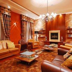 Отель Mamaison Residence Izabella Budapest развлечения