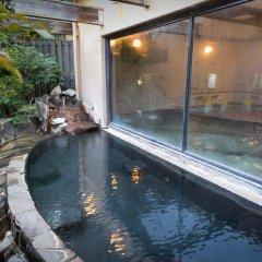 Aso Hotel Минамиогуни бассейн фото 3