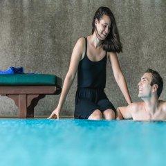Отель Arnoma Grand Таиланд, Бангкок - 1 отзыв об отеле, цены и фото номеров - забронировать отель Arnoma Grand онлайн бассейн фото 3