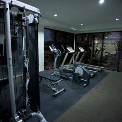 Hotel Los Andes фитнесс-зал фото 2