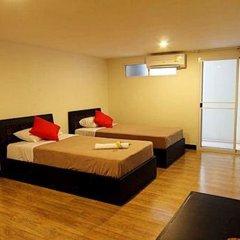 Отель Leesort At Onnuch Бангкок комната для гостей фото 5