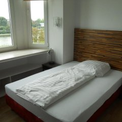 Отель Duval Германия, Франкфурт-на-Майне - отзывы, цены и фото номеров - забронировать отель Duval онлайн комната для гостей