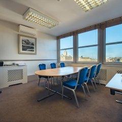Отель Jurys Inn Эдинбург фото 4