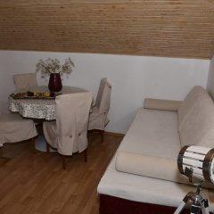 Отель City House Apartments Черногория, Тиват - отзывы, цены и фото номеров - забронировать отель City House Apartments онлайн комната для гостей фото 5