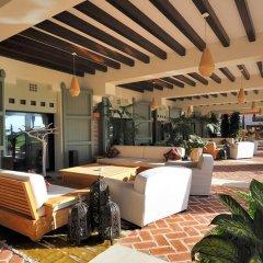 Vincci Estrella del Mar Hotel интерьер отеля