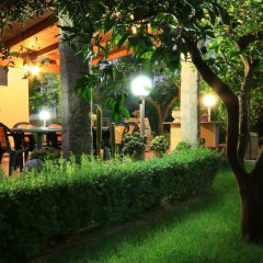 Отель Bed and Breakfast La Villa Пресичче фото 4