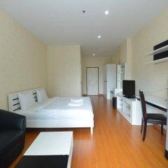 Отель The Green Place Phuket Таиланд, Пхукет - отзывы, цены и фото номеров - забронировать отель The Green Place Phuket онлайн комната для гостей