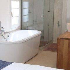 Отель S'Esparteria Испания, Сьюдадела - отзывы, цены и фото номеров - забронировать отель S'Esparteria онлайн ванная