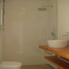 Отель Quinta de Santa Clara Португалия, Понта-Делгада - отзывы, цены и фото номеров - забронировать отель Quinta de Santa Clara онлайн ванная