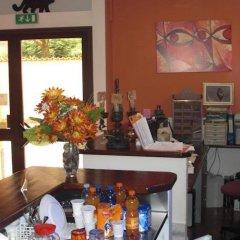 Отель Legnano Италия, Леньяно - отзывы, цены и фото номеров - забронировать отель Legnano онлайн питание