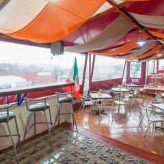 Hotel Amigo Zocalo Мехико гостиничный бар