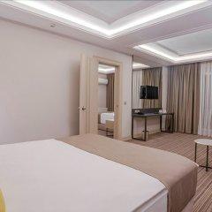 Kaleli Турция, Газиантеп - отзывы, цены и фото номеров - забронировать отель Kaleli онлайн комната для гостей фото 2