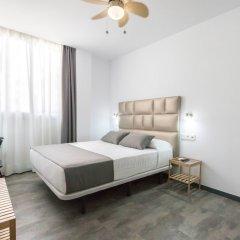 Отель Bajondillo Beach Cozy Inns - Adults Only комната для гостей фото 2