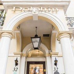 Dolphin Hotel фото 3