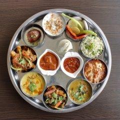 The Byke Riddhi Inn in Eklingji, India from 22$, photos, reviews - zenhotels.com meals photo 3
