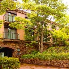 Отель Yamanakako Garden Villa Яманакако