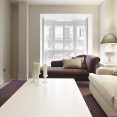 Отель Easo Suite 1 Apartment by FeelFree Rentals Испания, Сан-Себастьян - отзывы, цены и фото номеров - забронировать отель Easo Suite 1 Apartment by FeelFree Rentals онлайн комната для гостей фото 5
