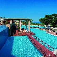 Amathus Beach Hotel Rhodes бассейн