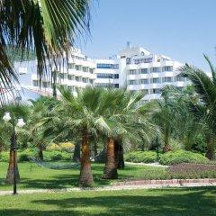 Отель Richmond Ephesus Resort - All Inclusive Торбали фото 6