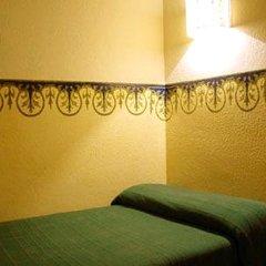 Отель Hostal Que Tal спа фото 2