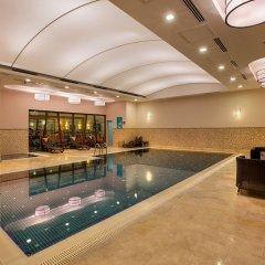 DoubleTree by Hilton Hotel Van Турция, Ван - отзывы, цены и фото номеров - забронировать отель DoubleTree by Hilton Hotel Van онлайн бассейн фото 2