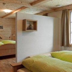 Отель Berghaus Jochpass комната для гостей фото 4
