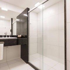 Отель Best Western Plus Vivá Porto de Galinhas ванная