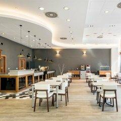 Отель Ilunion Valencia 3 Валенсия питание фото 3