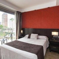 Отель Sandos Monaco Beach Hotel & Spa - Только для взрослых - Все включено Испания, Бенидорм - отзывы, цены и фото номеров - забронировать отель Sandos Monaco Beach Hotel & Spa - Только для взрослых - Все включено онлайн комната для гостей фото 4