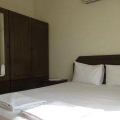 Marti Pansiyon Турция, Орен - отзывы, цены и фото номеров - забронировать отель Marti Pansiyon онлайн комната для гостей фото 4