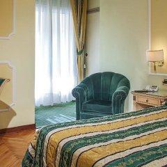 Отель Salus Terme Италия, Абано-Терме - отзывы, цены и фото номеров - забронировать отель Salus Terme онлайн удобства в номере
