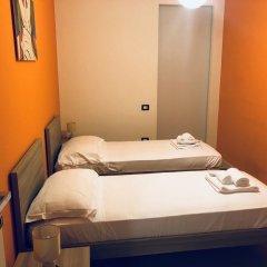 Отель Welc-oM Daniel's Италия, Сельваццано Дентро - отзывы, цены и фото номеров - забронировать отель Welc-oM Daniel's онлайн ванная