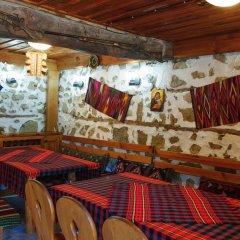 Отель Family Hotel Dinchova kushta Болгария, Сандански - отзывы, цены и фото номеров - забронировать отель Family Hotel Dinchova kushta онлайн фото 34