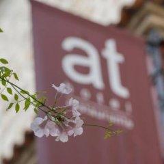 Отель Alvaro De Torres Убеда помещение для мероприятий