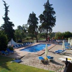 Hotel Abetos del Maestre Escuela детские мероприятия фото 2