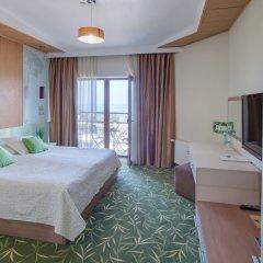Экологический отель Villa Pinia Одесса комната для гостей фото 4